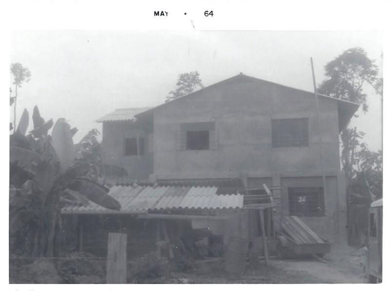 Puerto Asís house